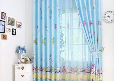Curtain Print 1