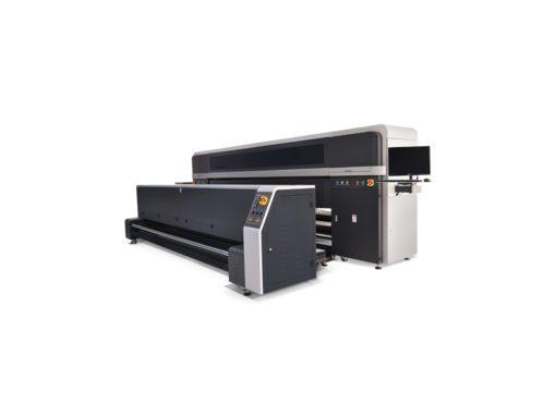 Liyu Printer Textile