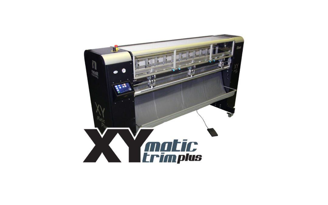 Neolt Factory XY Matic Trim Plus