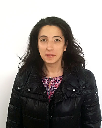 Sabrina Petrosino