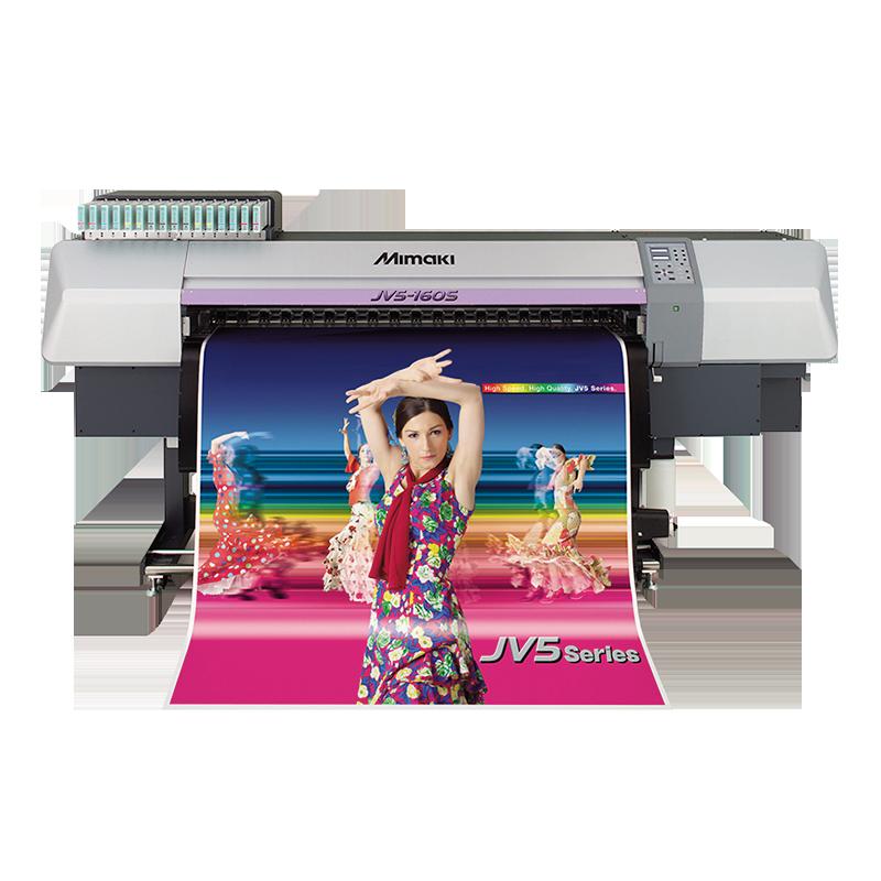 Mimaki Serie JVS-160